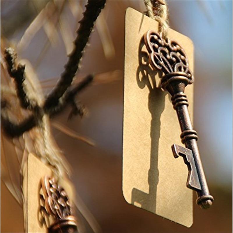 69 unid/set recuerdos esqueleto botella etiquetas colgante pwedding ...