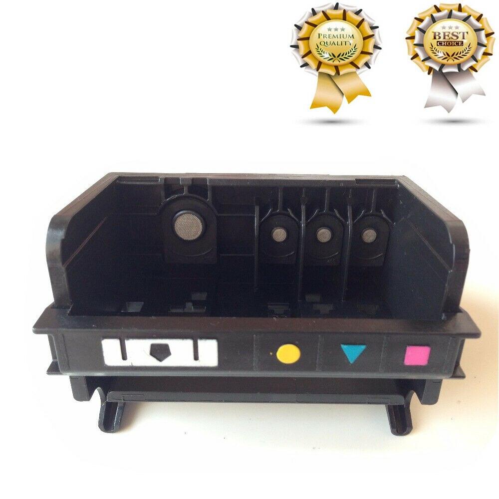 HP 862 4 חריץ ראש ההדפסה מדפסת ראש עבור Photosmart B110a B210a B109a C410a