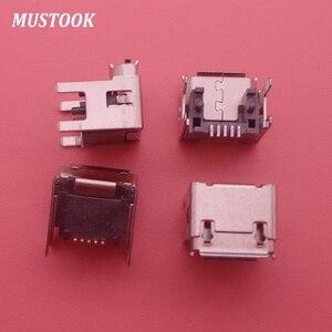 Image 2 - 100 個の交換 JBL 充電 3 Bluetooth スピーカー USB dock コネクタマイクロ USB 充電ポート