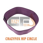 Hip Circle / Hip band / Resistance Band & Fitness Equipment For Warmups Squats Mobility / banded squat bouncer