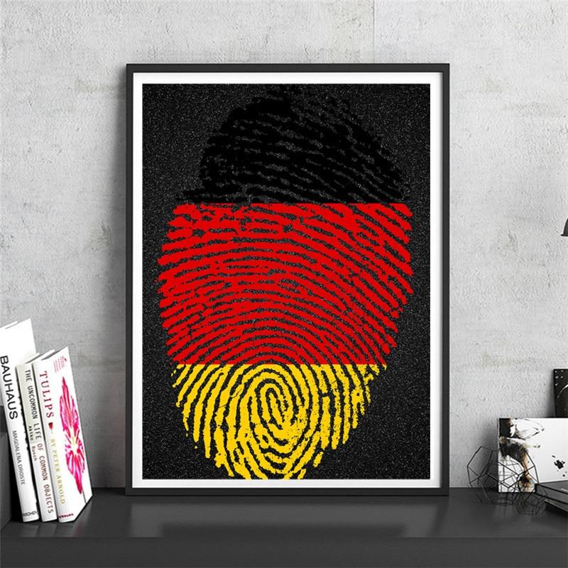 Awesome Nationalen Poster Griechenland Krafts Papier Wandkunst Handwerk Aufkleber  Drucken Bild Cafe Design Home Wohnzimmer Dekor Freies Ship42x30cm In  Nationalen ...