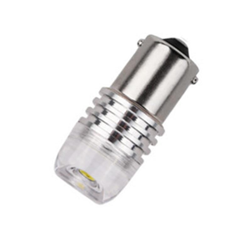 100pcs 1157 Led BAY15D P215W 1156 BA15S Strobe Flash Light Brake Blink Light Lamp Bulb 12V Red White Blue Auto Tail Stop Light (2)