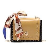 купить Good Quality 2019 New PU Leather Mini Small Women Crossbody bag messenger shoulder handbag по цене 1146.96 рублей