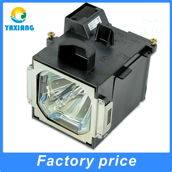 Original projector lamp 610-337-0262 / POA-LMP104 with housing for use in PLC-WF20 PLC-XF70 PLV-WF20 social housing in glasgow volume 2