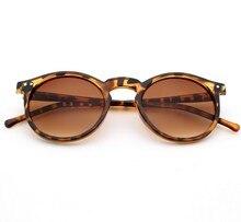 купить M59 Fashion multicolour New mercury Mirror glasses men sunglasses women male female coating sunglass gold round OCUL + Cloth bag по цене 244.94 рублей