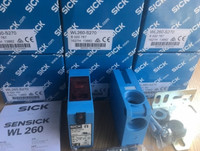Бесплатная доставка WL260 S270 фотоэлектрический датчик