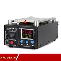 YIHUA LCD Touch Screen Separator Repair Machine With Build-in Vacuum Pump Hot Plate For Glass Refurbishing