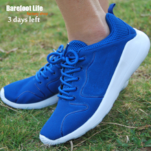royal color sneakers woman and man 2016,athletic sport running walking shoes,soft breathable comfortable shoes,woman sneakers