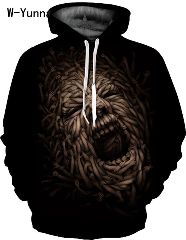 Newest Black Sweatshirts Women Fashion Leisure Tracksuit Coats Women/men Workout Sudadera Mujer Heavy Taste Oversize Hoodies