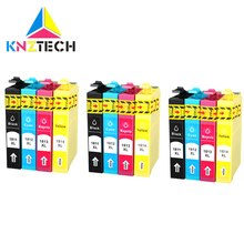 T1811-T1814 чернильный картридж XP212 XP215 XP225 XP312 XP315 XP412 XP415 XP202 XP205 XP302 XP305 XP402 XP405 принтер