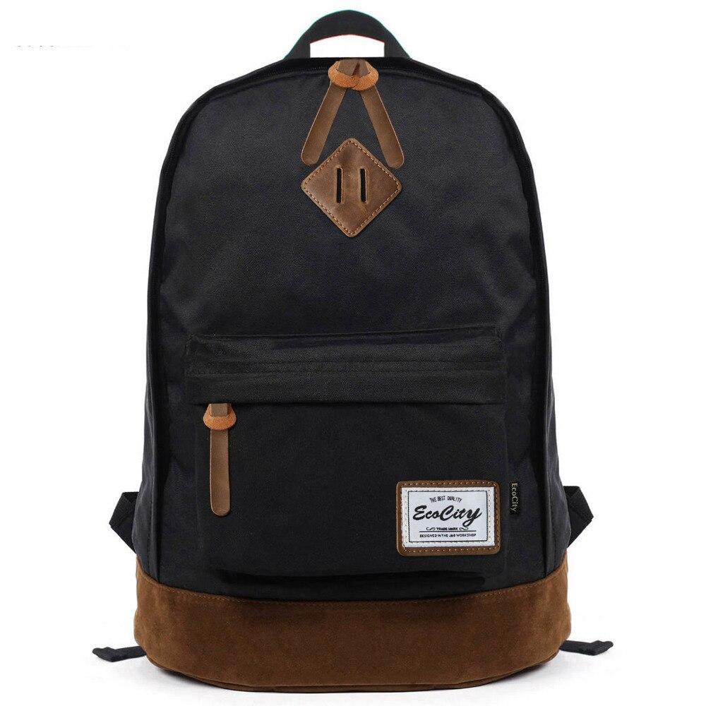 School bag herschel - Aliexpress Com Buy Canvas School Bags For Girls And Boystravel Backpack Students Computer Backpacks Rucksack Herschel Style Backpacks Women And Men From