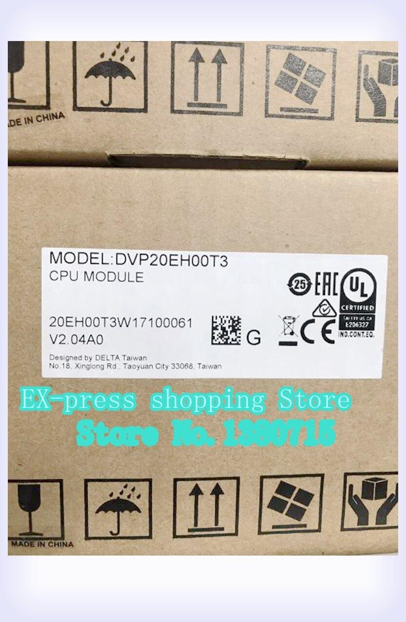 DVP08HN11T Delta EH3 Series PLC Digital Module DO 8 Transistor new in box