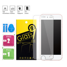 Retail Package Tempered Glass For iphone 6s 6 Toughened Protective screen prot For iphone 5S 5 5C 6 6s 7 7 plus Screen Protector