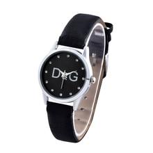Relogio Feminino Hot Sale Women Casual Brand Fashion dress ladies Watches Leather Women Luxury Diamond Wrist Watch Reloj Mujer стоимость