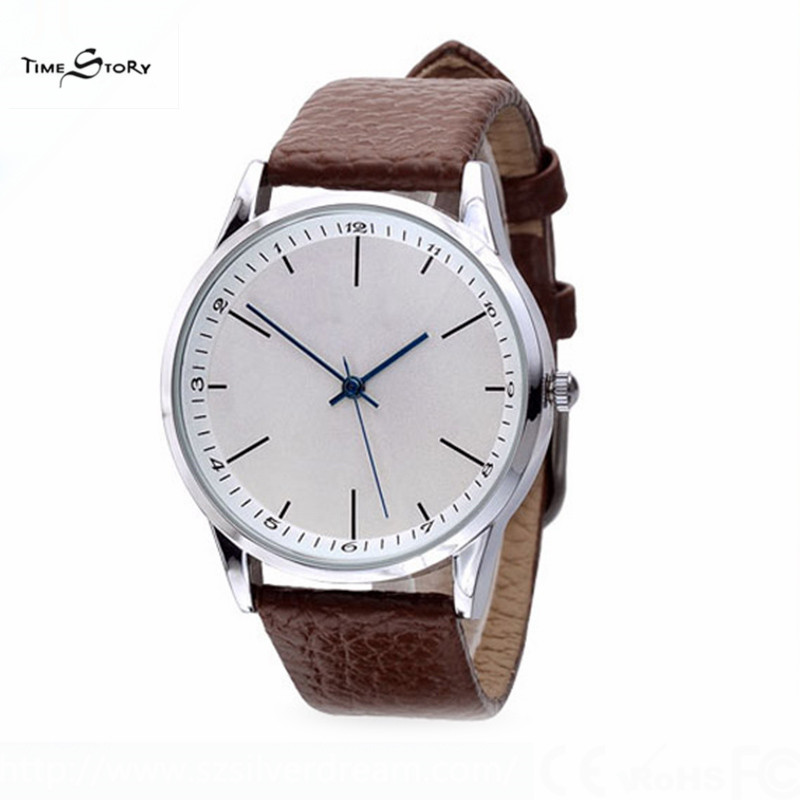 New brand Luxury Quartz Watches Men unisex Fashion Casual Leather Watch Sports time fly back Military