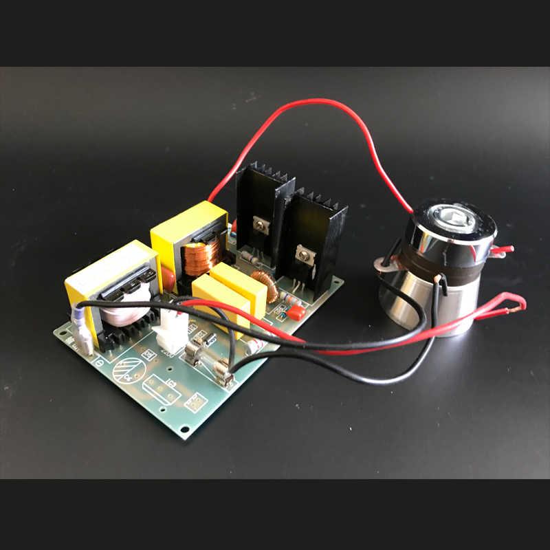 120 Вт 220 В ультразвуковая печатная плата 28 кГц UCE-220V цена включая соответствующие преобразователи, плата привода малой мощности