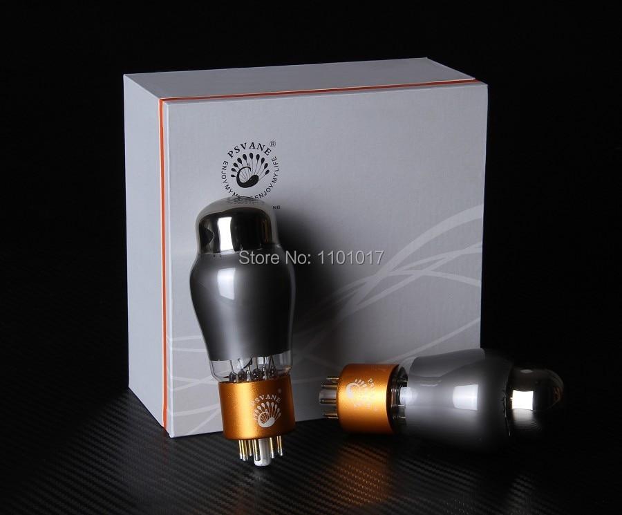 PSVANE CV181-TII Tubo de vacío Marca TII Serie CV181 Lámpara de válvula electrónica Reemplace 6SN7