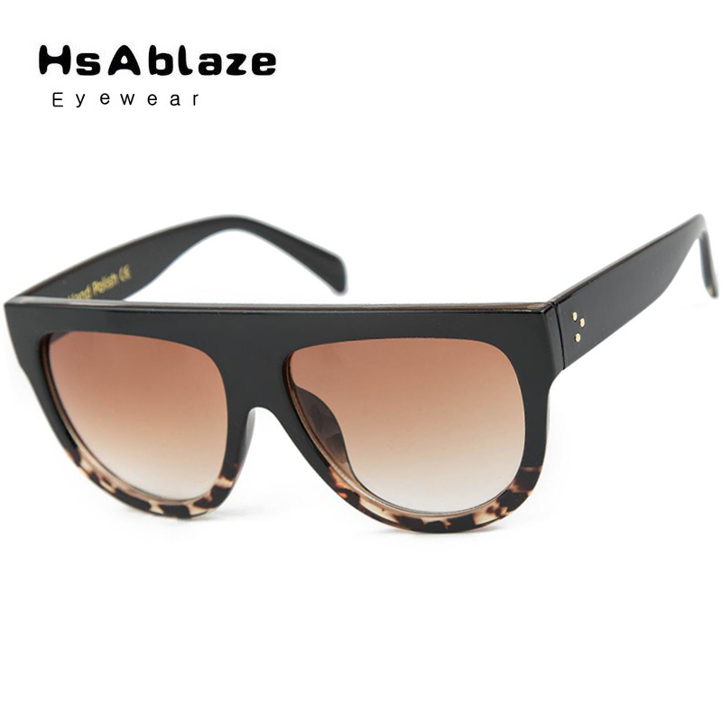 Glasses Frames Luxury : HsAblaze Eyewear Luxury Retro Glasses Rivets Vintage Women ...