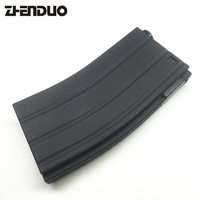 Fast Magazine Rubber Pouch F2000 Mag Tatical Holster for F2000 jinming M4 Accessories
