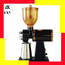 цена на home electric conical burr mill espresso coffee bean grinder coarse/ fine grinding machine