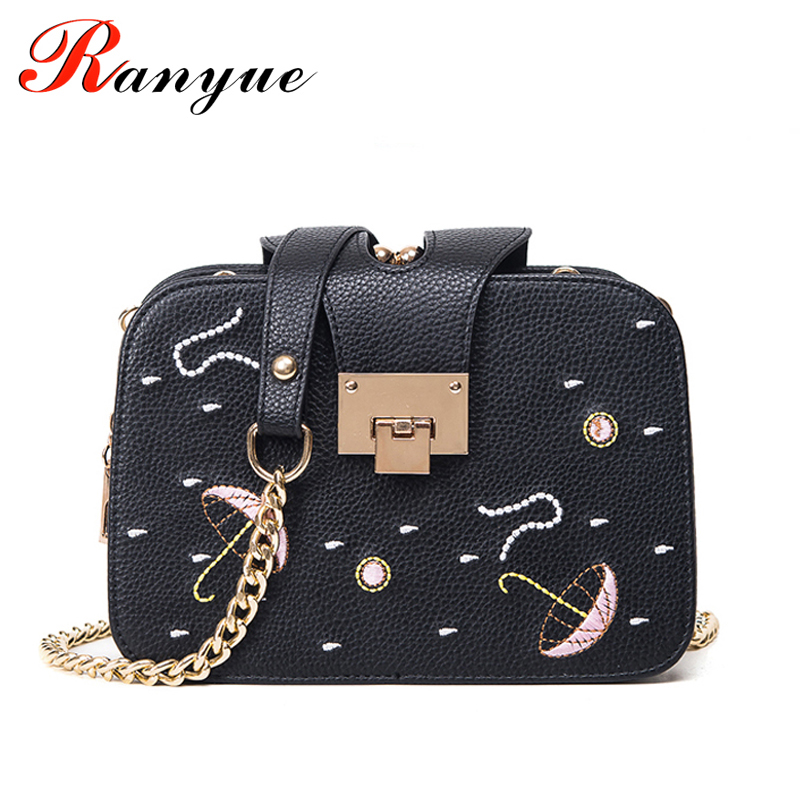 2018 Fashion Mini Small Bags Chain Ladies Shoulder Bags Crossbody Bag Women Famous Brands Designers Sac a Main Femme De Marque 2017 new vintage black women shoulder bags chain bag plaid trunk women handbag sac a main femme de marque nouvelle collection