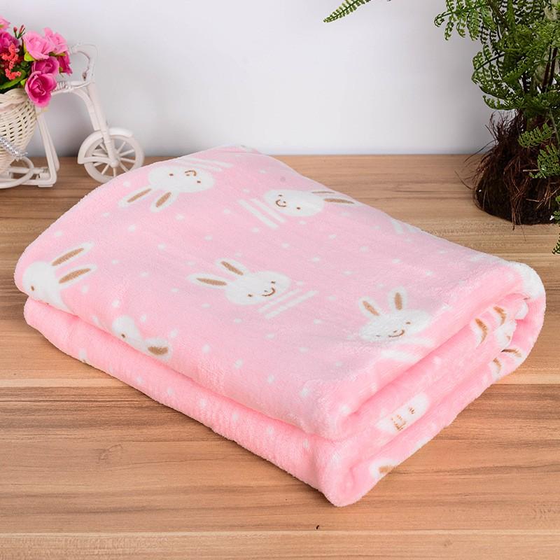 2016-New-Pet-Warm-Towl-Cute-Rabbit-Elephant-Pattern-Warm-Pet-Bed-Mat-Soft-Blanket-Puppy