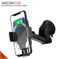 JAKCOM CH2 Smart Wireless Car Charger Holder Hot sale in Stands as fast cooler pro playstatation 3 switch console