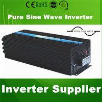 Manufacturer Supply Solar Power Inverter 6000w Off Grid Inverter