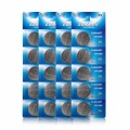 20pcs/lot=4packs CR2450 2450 ECR2450 KCR2450 5029 3V Lithium Button Cell coin Battery for watch,XINLU Brand Battery 20pcs CR2450