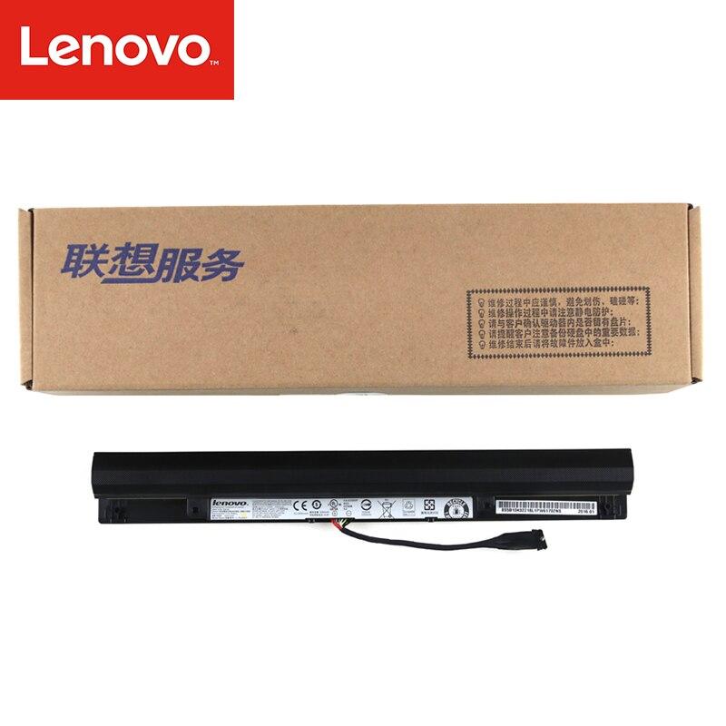 Original Laptop Battery For Lenovo Ideapad V4400 300-14 300-15 100-14IBD 100-15IBD L15M4A01 L15S4A01  L15L4A01