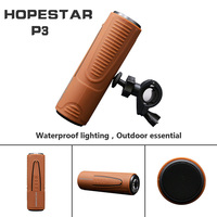 Outdoor Bluetooth speakers portable waterproof design super bass stereo mobile phone HD call function voice tips mobile power