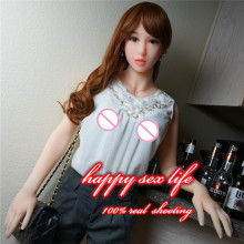 2016 Limited Sex Doll 165cm Sexy Mannequins Silicone Japanese Realistic Toys Artificial Boot Real Girl Dolls Full Body 165062b