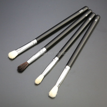 4 pcs/Set Makeup Brushes Goat Hair Eyeshadow Professional Tools Models 217/222/224/239 Eye Socket