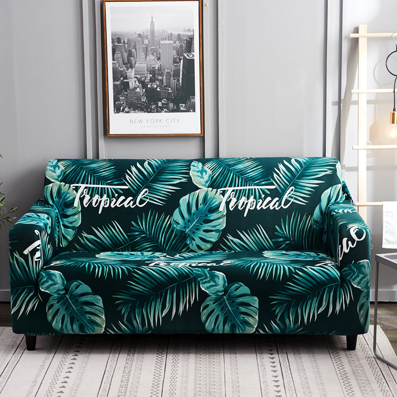 Sofa Cover Tight Wrap All-inclusive Couch Covers for Living Room Sectional Sofa Cover Love Seat Patio Furniture