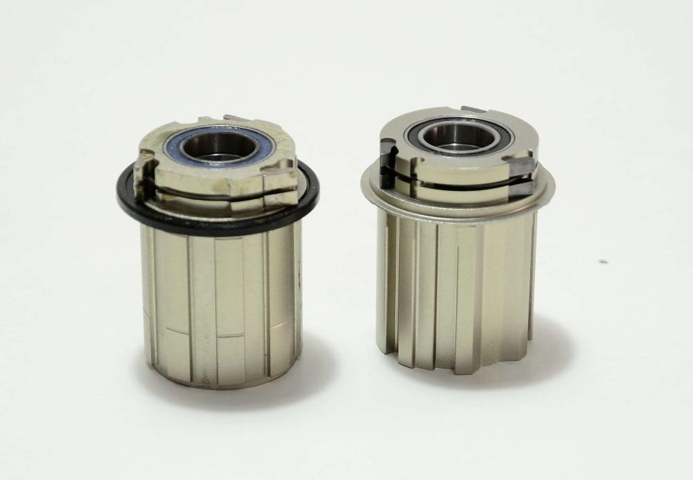 Cassette Body for Novatec D712SB D772SB D792SB D792B 12 boost F482SB F372SB D412SB 642SB free hub