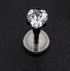Top Titanium G23 Daith...