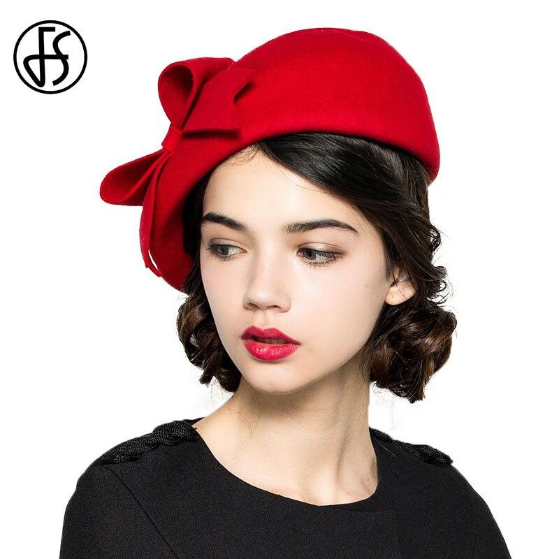 Compra bowknot pillbox hat y disfruta del envío gratuito en AliExpress.com e97ff5ed1375