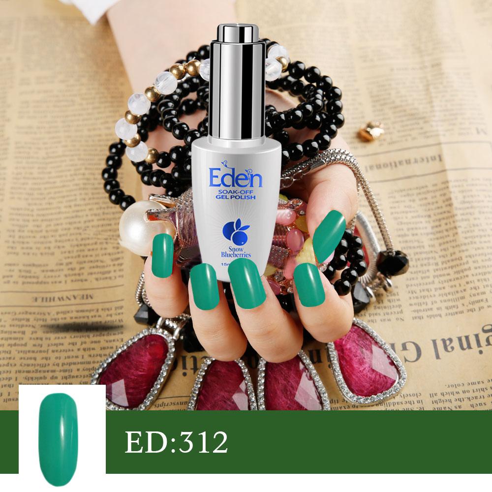 Eden Natural Nail Polish Remover - Absolute cycle