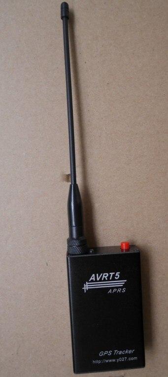 1 PC AVRT5 2018 APRS clásico todo en uno VHF 1 W bluetooth TF temperatura-in Accesorios de auriculares from Productos electrónicos    1