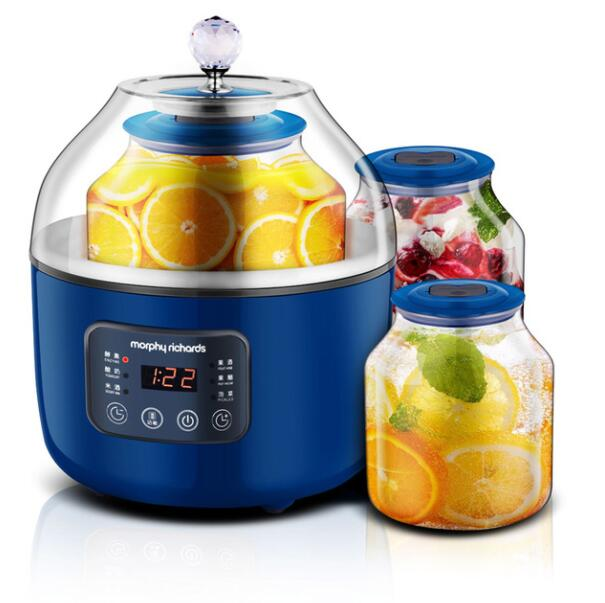 цена MORPHY RICHARDS MR1009 Enzyme Machine Home Yogurt Maker Fully Automatic Yogurt Machine