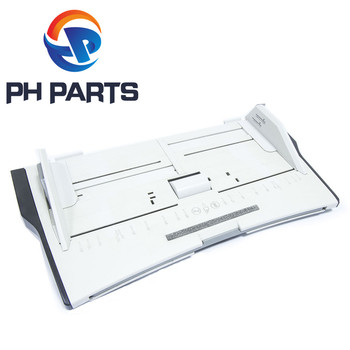 2pcs PA03670-E985 Input Tray Chute Unit Paper Tray Assembly Chuter Unit for for Fujitsu fi-7160 fi-7260 fi-7180 fi-7280