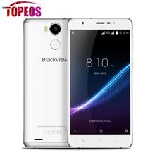 Original Blackview R6 4G LTE Smartphone 5.5 inch MT6737T Quad Core 3GB RAM 32GB ROM 1920×1080 13.0MP Fingerprint ID Android 6.0