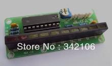 Free Shipping!!!  Level indicator electronic DIY kit LM3915 AUL-10 module sensor