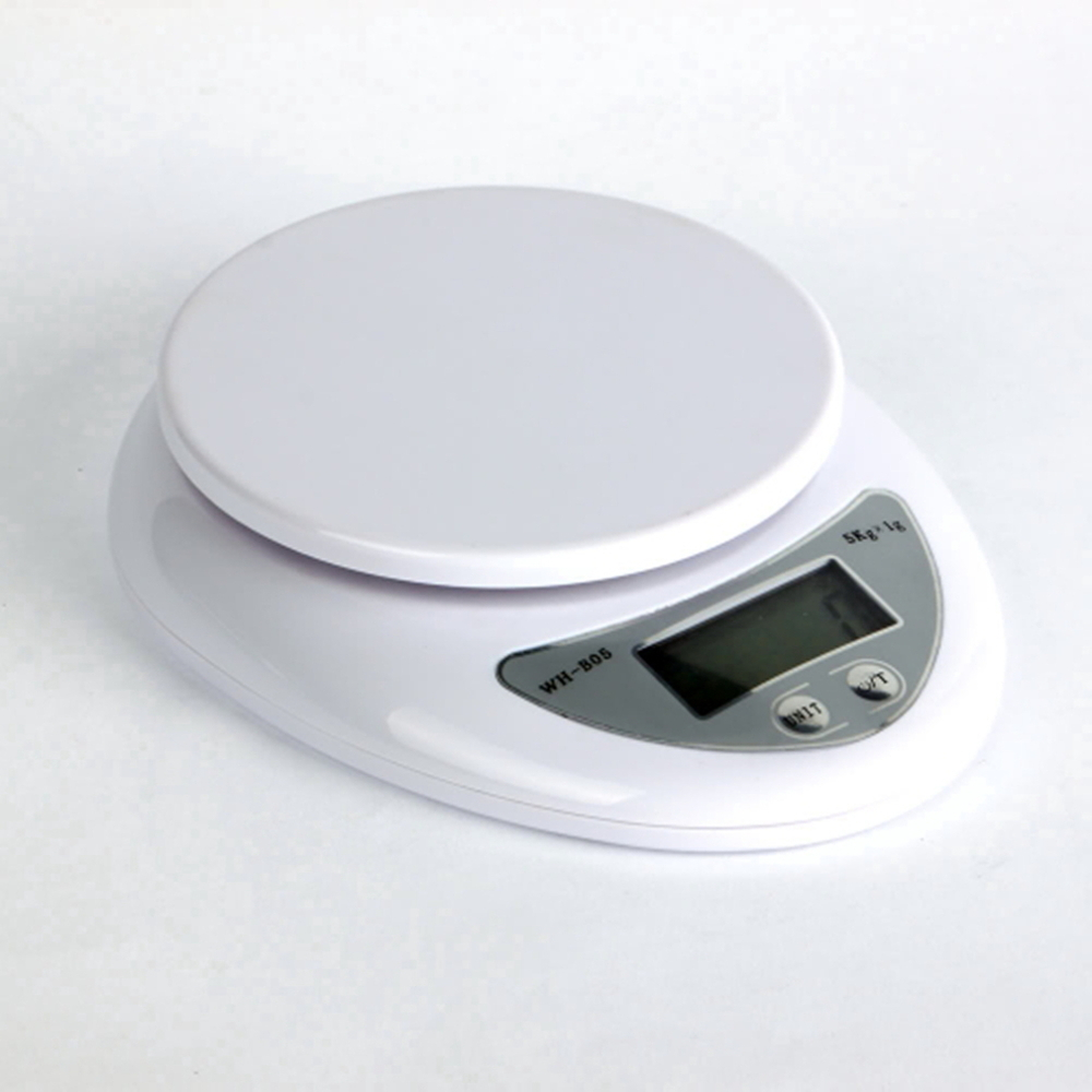 Scale Balance-Weight Electronic-Scale Digital Postal LED 1g 5kg 5000g Food-Diet