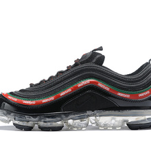 0111b419d0b Nike Air VaporMax 97 VaporMax Running Shoes Sneakers Mens Nike Air Max 97  Undefeated