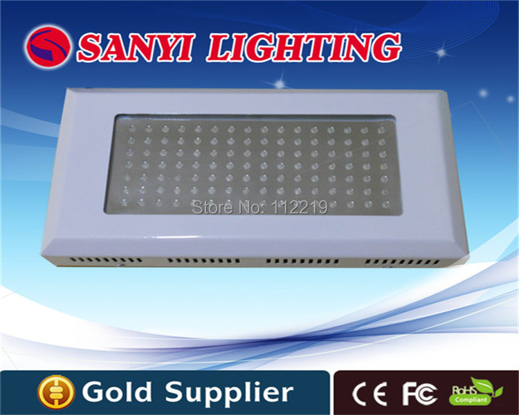 Top quality LED Grow Light 300W red blue 3W Chip LED lamp for Indoor Plant Veg/ Flowering