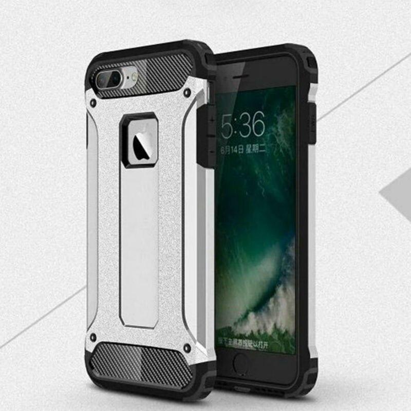 Мягкий чехол для телефона iPhone 7 Plus/7 плюс 5,5 чехол ТПУ кремния Тонкий Вернуться Защитите Жесткий PC кожи ультра тонкий чехол для iPhone 7 Plus