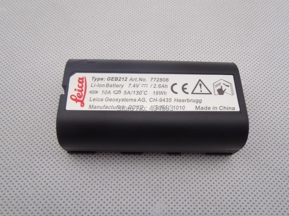 Batteria Samsung GEB212 GEB211 Li-ion 2.6 Ah batteria per ATX1200 - Strumenti di misura - Fotografia 2