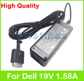 19V 1.58A 30W universal AC power adapter for Dell Latitude 10 ST, ST2 ST2e XPS 10 D28MD PA-1300-04 Y55TK tablet charger