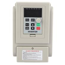 VFD Inverter Frequency-Drive Speed-Controller Variable 220V Single AC AT2-2200X Phrase